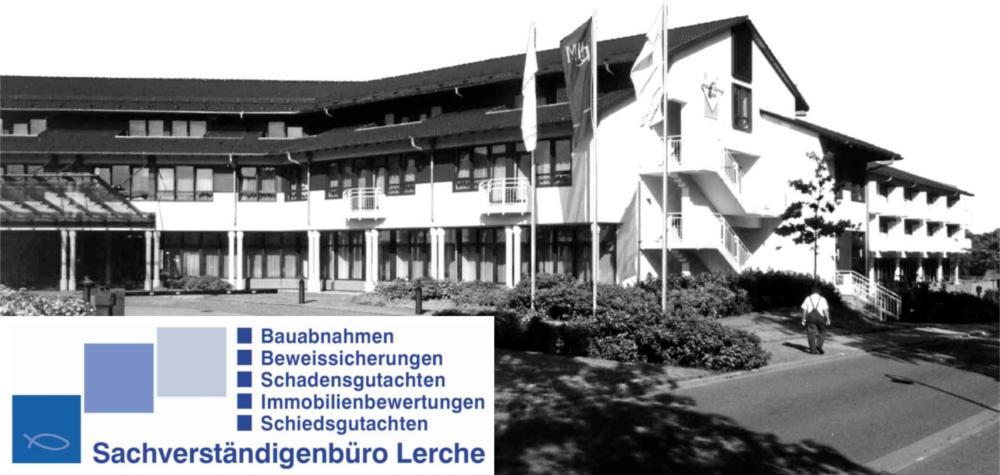 Bau- und Immobiliensachverständiger Peter Lerche   Nürnberg und Görlitz   Sachverstaendiger Gutachter Nuernberg Goerlitz Bauschaeden Immobilien