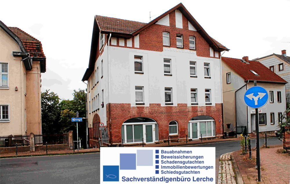 Bausachverständiger Peter Lerche   Nürnberg und Görlitz, Bayern und Sachsen   Sachverstaendiger Gutachter Nuernberg Goerlitz Bauschaeden Immobilien