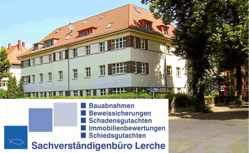 Immobiliensachverständiger Peter Lerche   Nürnberg und Görlitz, Bayern und Sachsen   Sachverstaendiger Gutachter Nuernberg Goerlitz Bauschaeden Immobilien