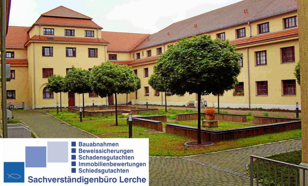 Immobiliensachverständiger Peter Lerche | Nürnberg und Görlitz, Bayern und Sachsen | Sachverstaendiger Gutachter Nuernberg Goerlitz Bauschaeden Immobilien