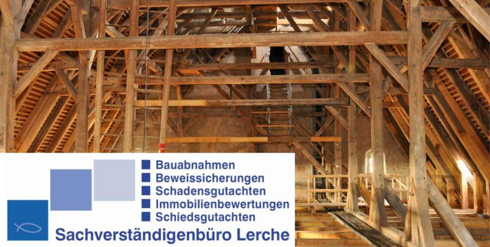 Bau + Immobilie Lerche | sachverständig in Nürnberg und Görlitz | Sachverstaendiger Bayern Gutachter Sachsen Nuernberg Goerlitz Bauschaeden Baumaengel Gericht Finanzamt