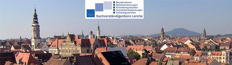 Bau + Immobilie Lerche   sachverständig in Nürnberg und Görlitz   Sachverstaendiger Bayern Gutachter Sachsen Nuernberg Goerlitz Bauschaeden Baumaengel Gericht Finanzamt