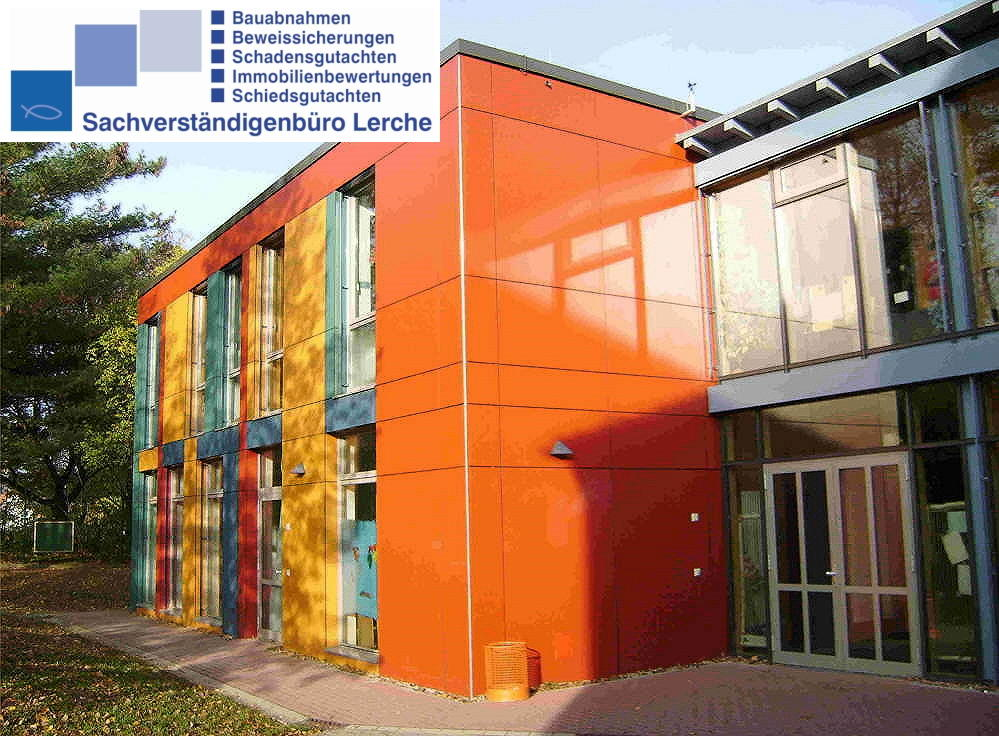 Bau- und Immobiliensachverständiger Lerche   Nürnberg, Bayern, Görlitz, Sachsen   Sachverstaendiger Gutachter Nuernberg Goerlitz Bauschaeden Immobilien